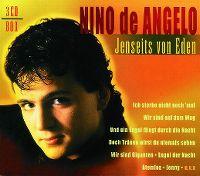 Cover Nino de Angelo - Jenseits von Eden [1999]